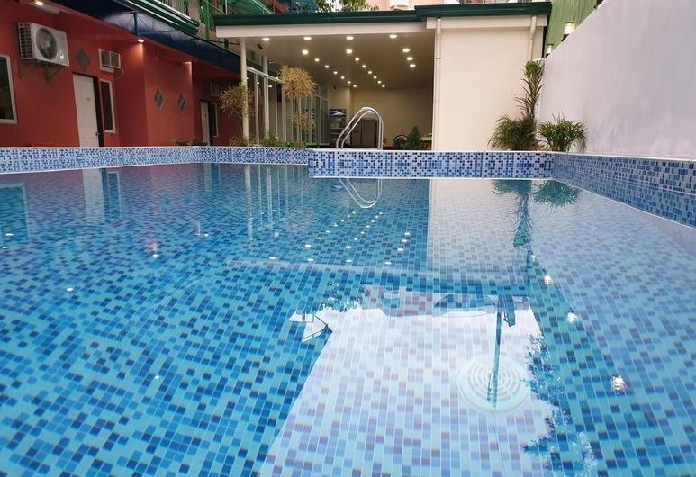 Kona Island Hotel, Lapu-Lapu, Outdoor Pool