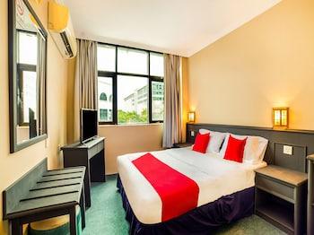 Picture of OYO 89382 Metro Inn in Miri
