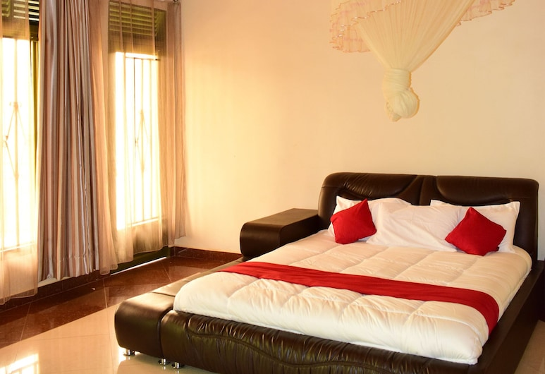 Vincenzo Homestay, Kigali, Classic Room, Guest Room