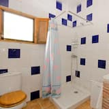 House, Ensuite (Casa Iris) - Bathroom