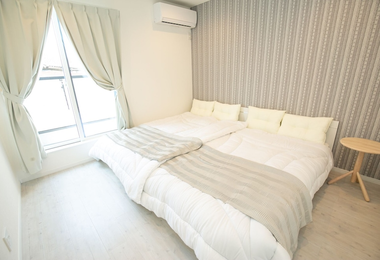 Petanige 今里, 大阪市, 貸し切り一軒家 2LDK, 部屋