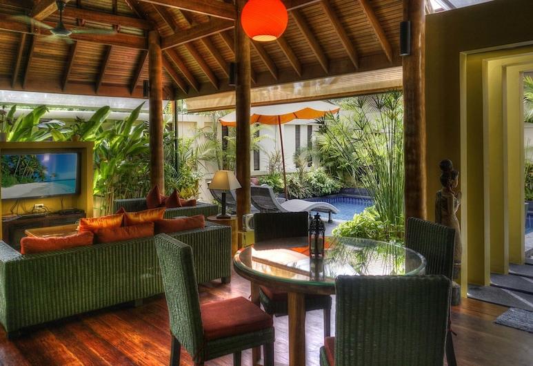 Hideaway Villa, Ko Samui