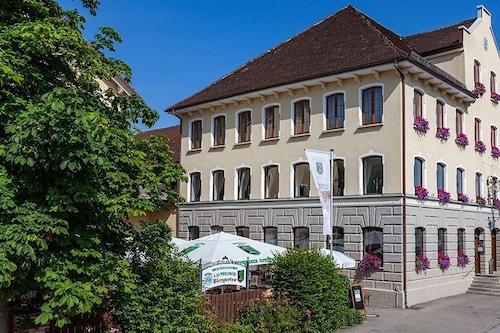 Brauerei-Gasthof-Hotel