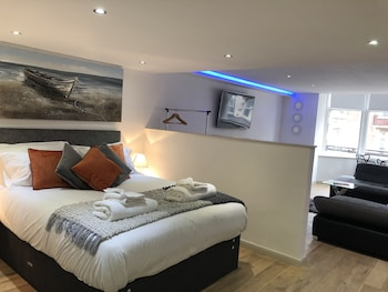 Picture of Princess Service Apartments - Town Centre in Blackpool