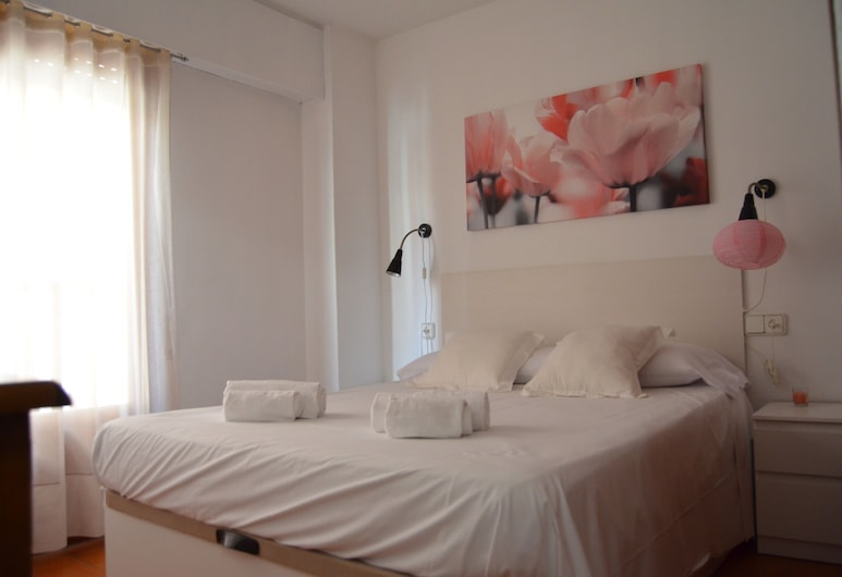 Alicante Central Rambla Apartment, Alicante