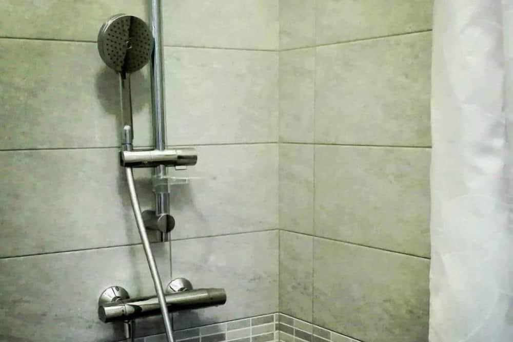 Pokój dla 1 osoby Comfort - Prysznic