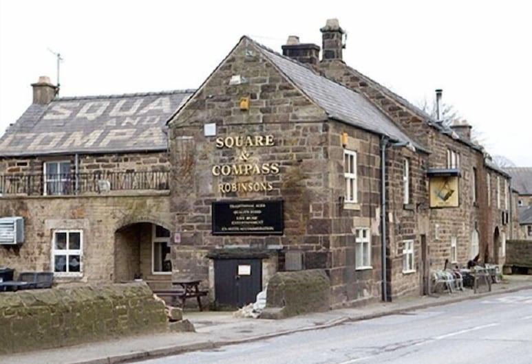 The Square & Compass Inn, Matlock