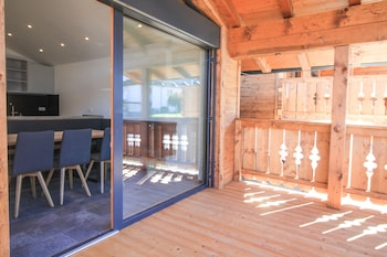 Picture of First IN Mountain Chalets by we rent in Kaprun