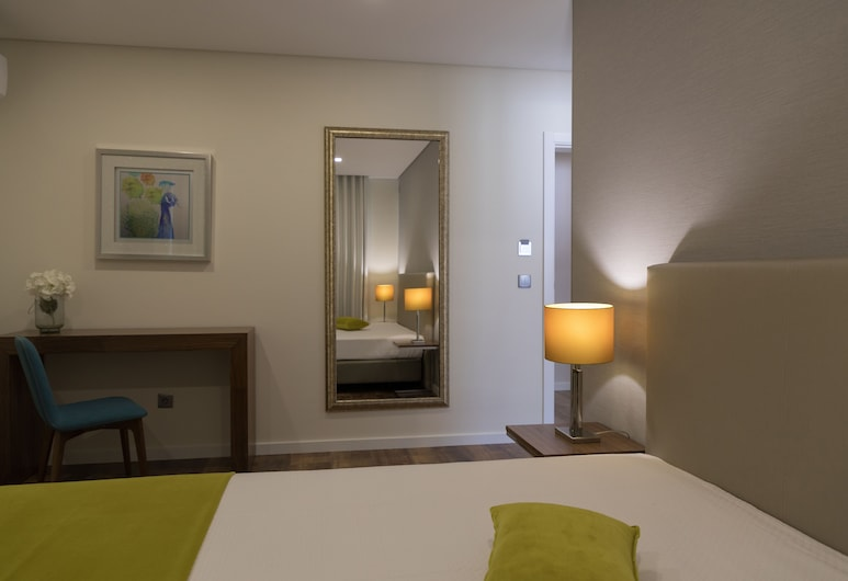 Casa Jerónimo B&B, Lamego, Family Room, Guest Room
