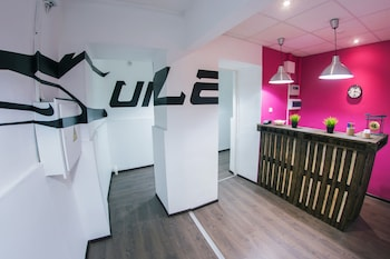 Picture of Ula Hostel in St. Petersburg