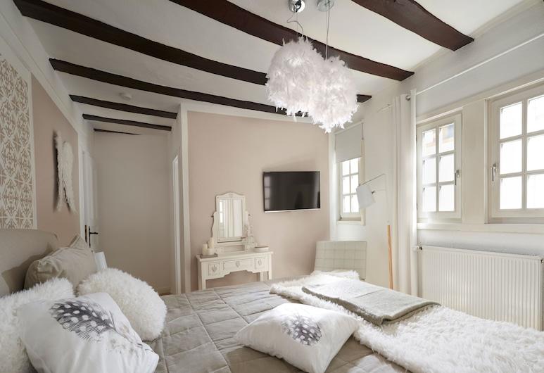 蘋果樹度假屋酒店, 特雷斯卡登, 單棟房屋, 6 間臥室 (incl. cleaning fee/linen 180/15 EUR), 客房