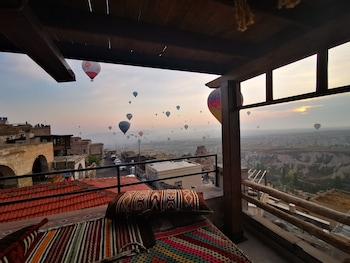 Picture of My Story Cave Hotel in Nevsehir