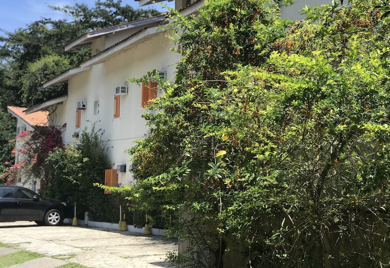 Pousada Villa Encanto, Sao Sebastiao
