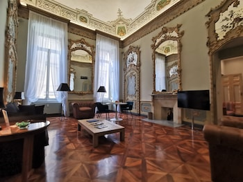 Picture of Royal Palace Hotel & Spa in Turin