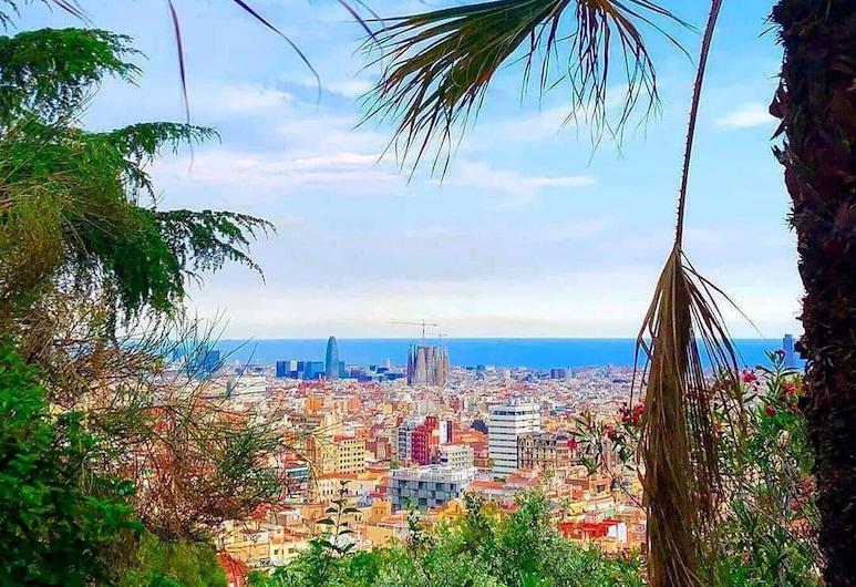 Mediterranean Hostel, Barcelona, Ekoturer