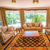 Family Çadır - Oturma Alanı