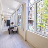 Leilighet - Terrasse/veranda