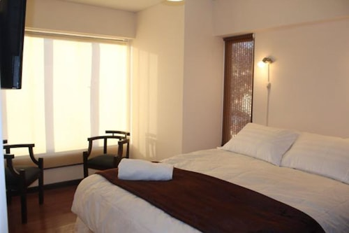 南區我的家公寓飯店/