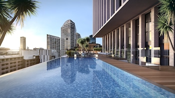 Picture of Crowne Plaza Sydney Darling Harbour, an IHG Hotel in Sydney