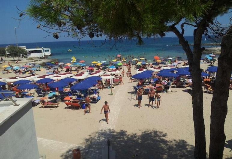 Brezza di Mare, Ostuni, Spiaggia