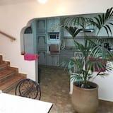 City House - Living Area