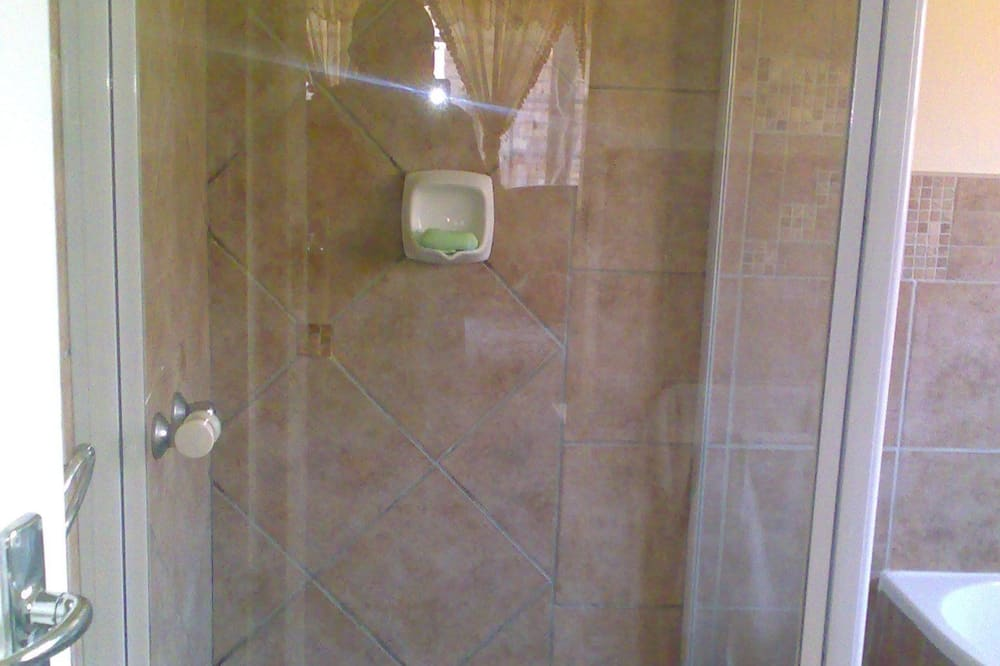 Classic Room (#2) - Bathroom Shower
