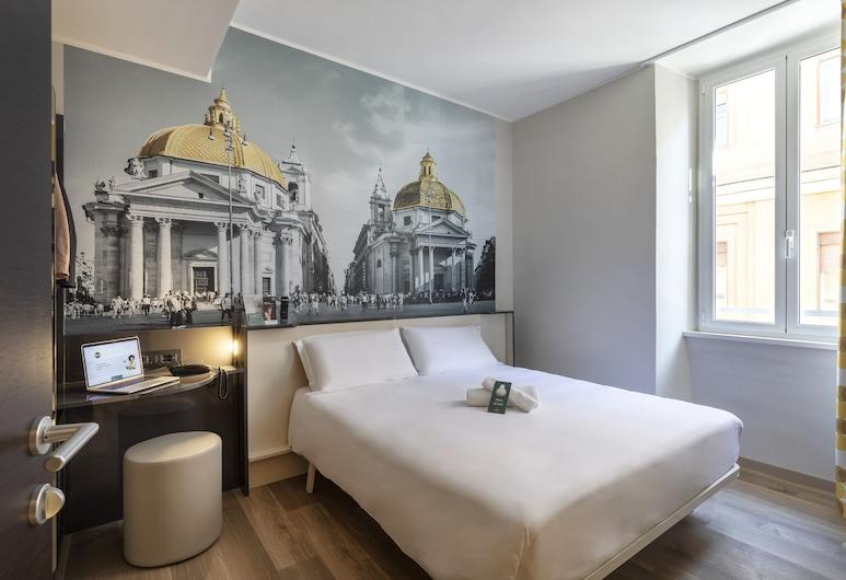 B&B 호텔 로마 산 로렌조 테르미니, 로마