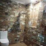Romantisks dzīvokļnumurs - Vannasistaba