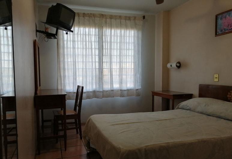 Hotel Acapulco, Веракруз, Стандартний двомісний номер, Номер