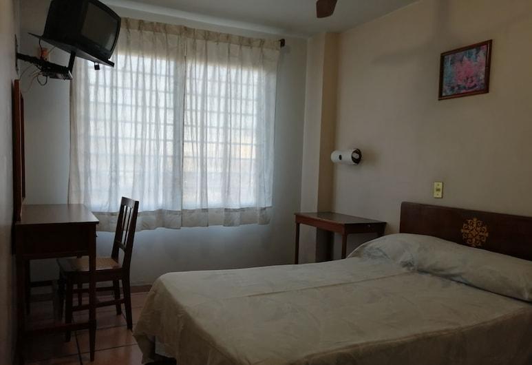 Hotel Acapulco, Veracruz, Rom – economy, Gjesterom