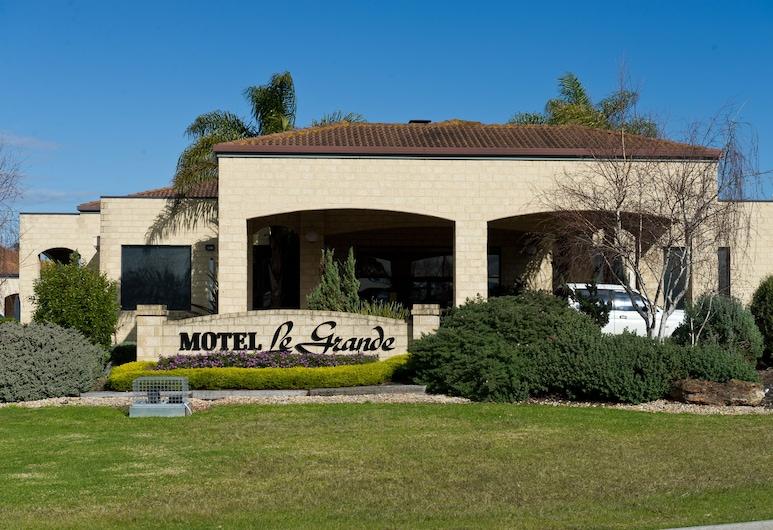 Motel Le Grande, Orana