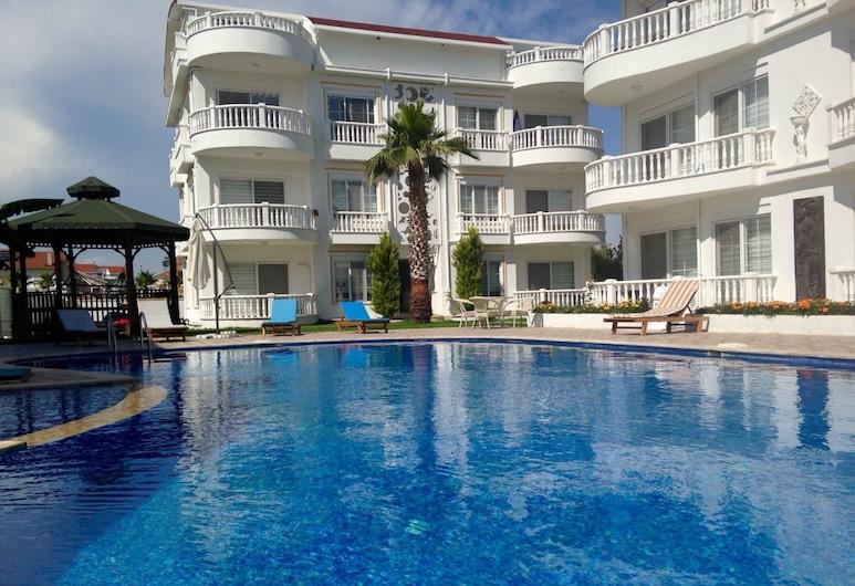 Belka Golf Residence , Belek, Baseins