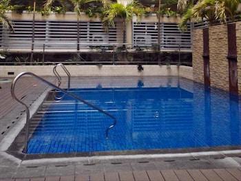 帕謝新港大道 150 號法維拉公寓酒店的圖片