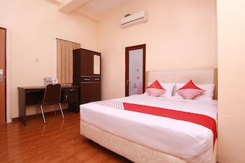 A(z) Nick's Homestay 3 hotel fényképe itt: Surabaya