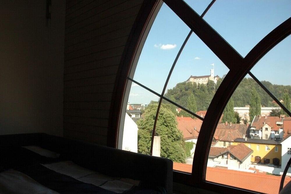 Comfort Apartment, 1 Bedroom (Top floor) - View from room