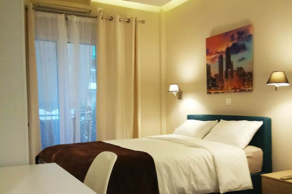 Athens Luxurious Suite 20