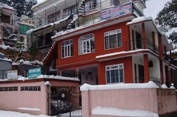 Picture of Hotel Ekant Lodge in Dharamshala