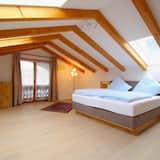 Dzīvokļnumurs, četras guļamistabas (Kaiserstube) - Numurs
