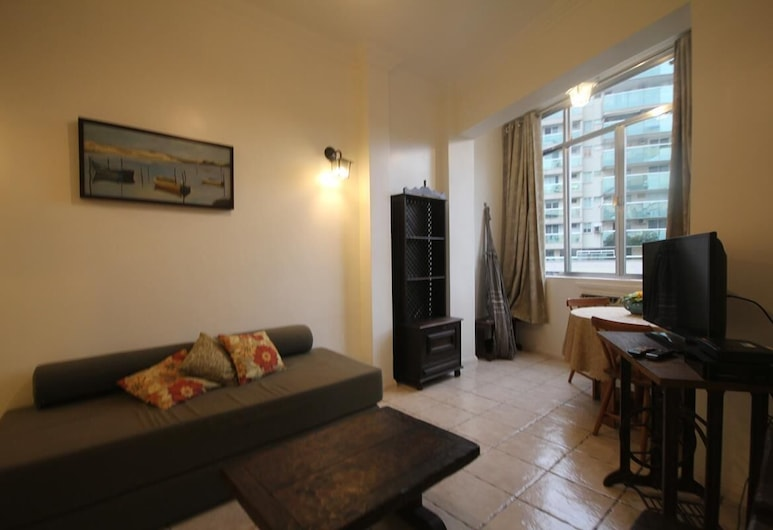 Gohouse - Dias 401, Rio de Janeiro, Living Room