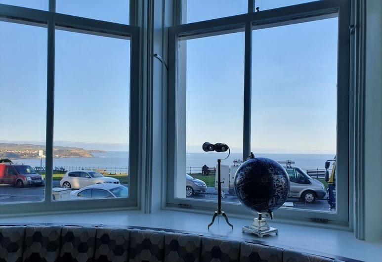 Delmont Hotel, Σκάρμπορο, Θέα από το ξενοδοχείο