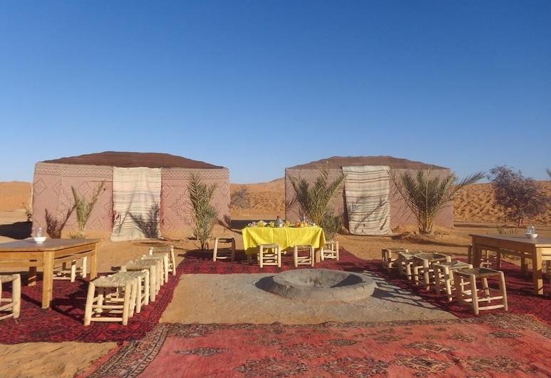 Merzouga Online Camp, Taouz