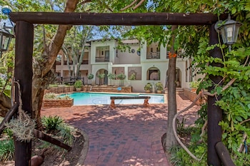 Picture of Dalberry Guest House in Sandton