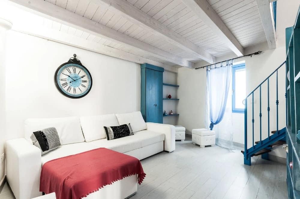 شقة - غرفة نوم واحدة - لغير المدخنين - الصورة الأساسية