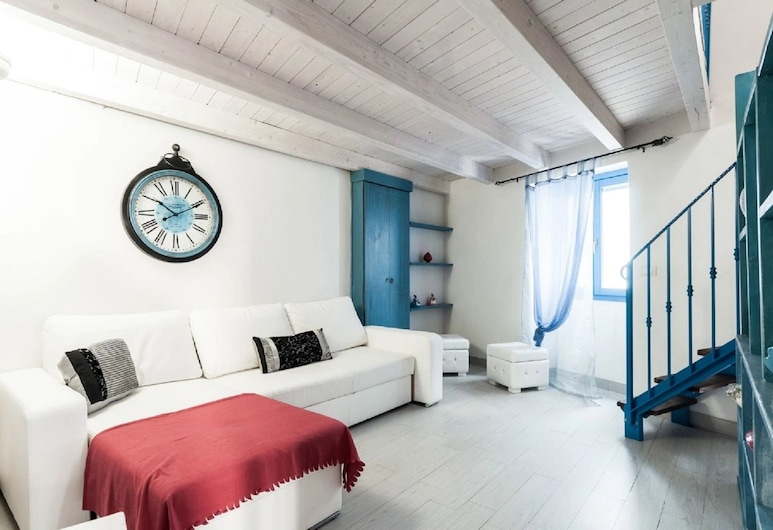 Casa Celeste, אוסטוני