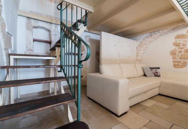 Suite 38, אוסטוני, דירה, חדר שינה אחד, ללא עישון, אזור מגורים
