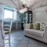 شقة - غرفتا نوم - لغير المدخنين - منطقة المعيشة