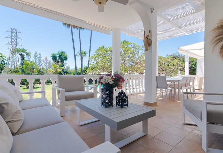 Beautiful Villa Near Beach - Marbella, Marbella