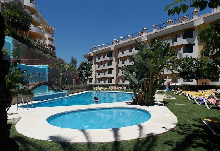 Fabulous Apartment Near Puerto Banus, Marbella