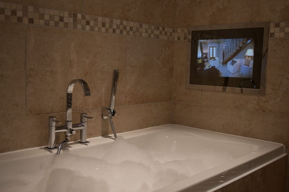 חדר גראנד זוגי - אמבט