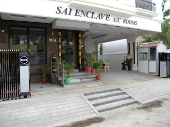 Picture of Sai Enclave Residency in Chennai